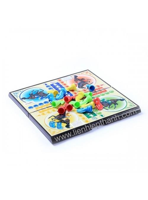 Đồ chơi Cờ cá ngựa bàn nhựa chất lượng cao