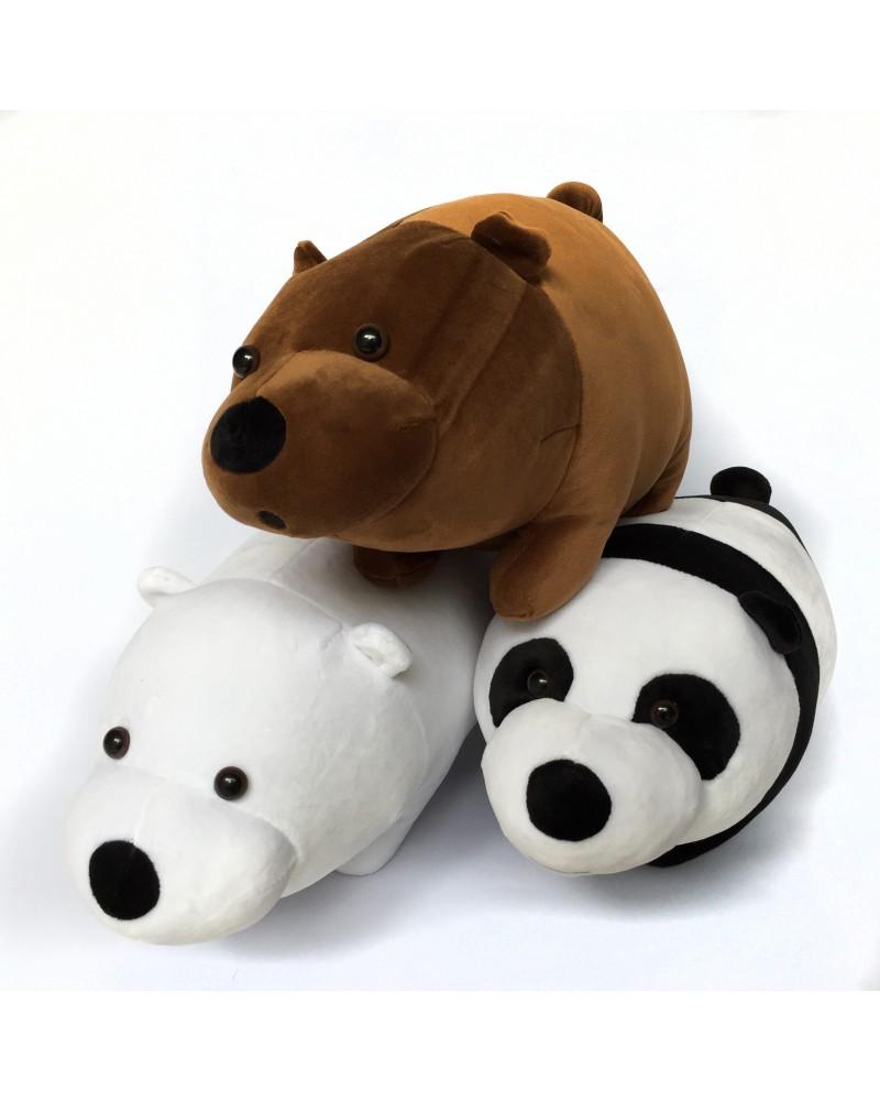 Combo 3 con gấu We are bears