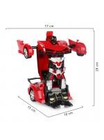 Xe robot biến hình điều khiển từ xa BUGATTI