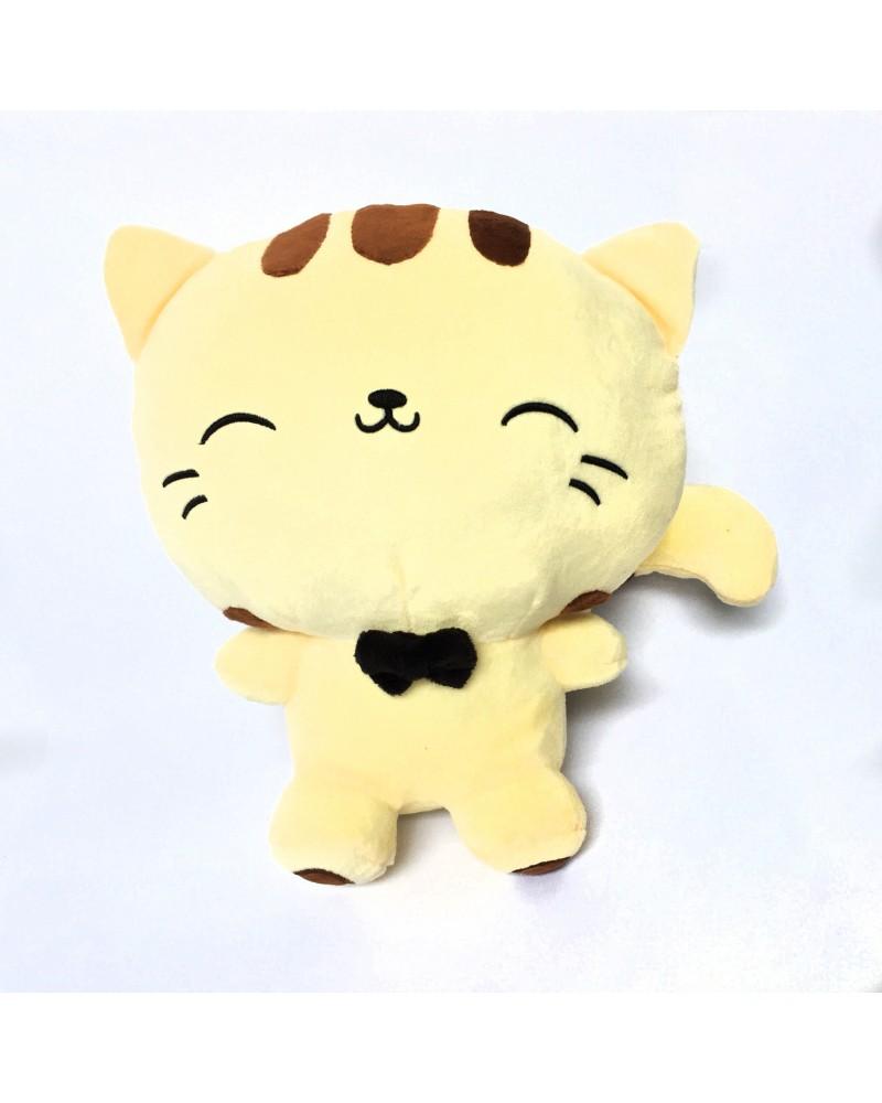 Mèo Meng Meng nhồi bông 30cm