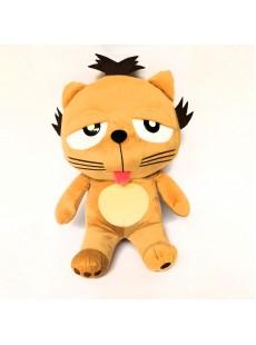 Mèo Dinga nhồi bông 30cm