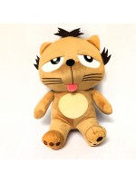 Mèo Dinga nhồi bông
