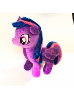 Pony nhồi bông