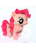 Ngựa Pony  hồng 30cm