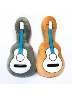 Thú bông hình cây đàn Guitar