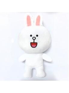 Thỏ Cony nhồi bông 30cm