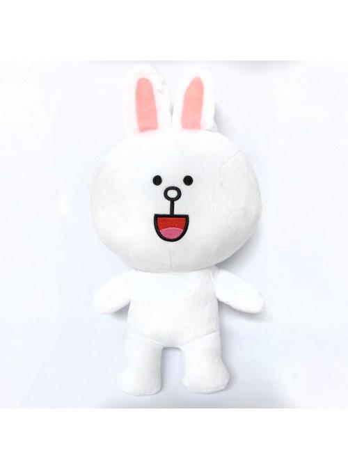 Thỏ Cony nhồi bông