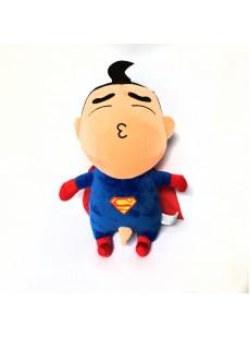 Shin Superman nhồi bông