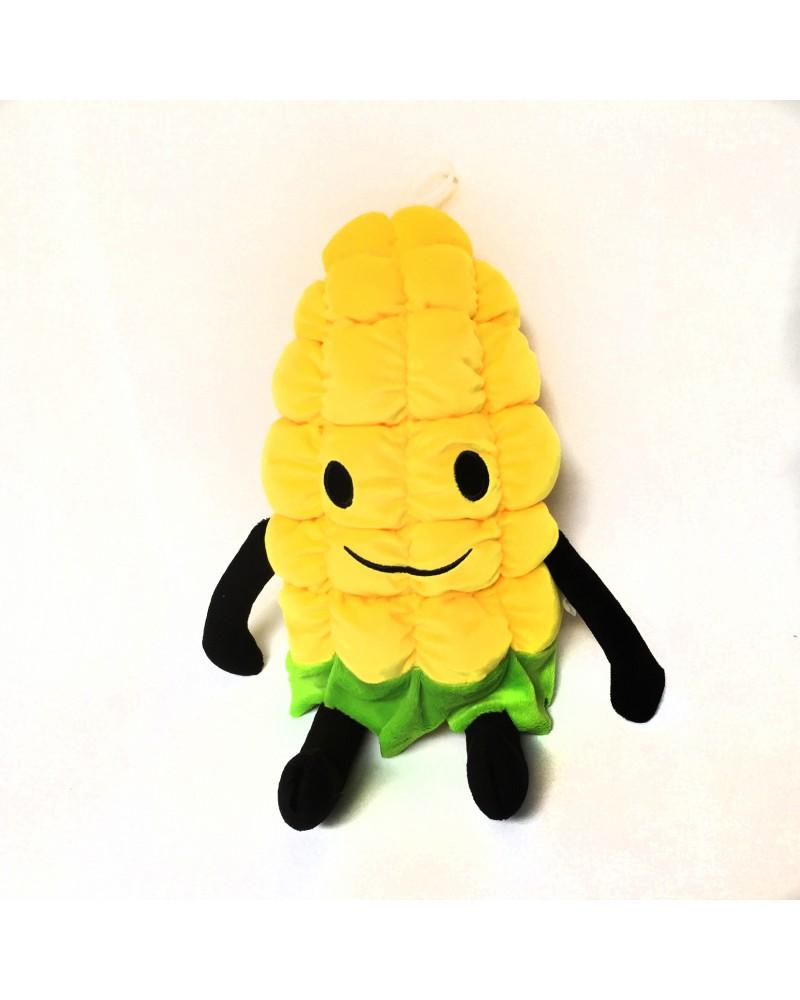 Trái bắp nhồi bông