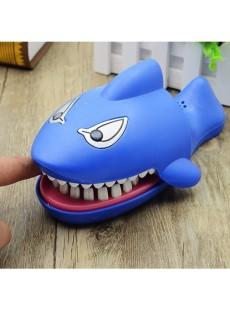 Trò chơi Khám Răng Cá Mập ,có  âm thanh và  ánh sáng