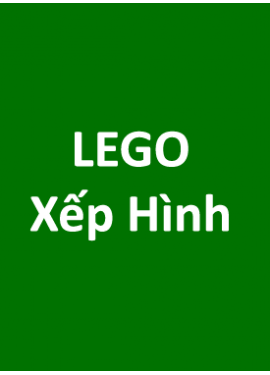 Lego xếp hình